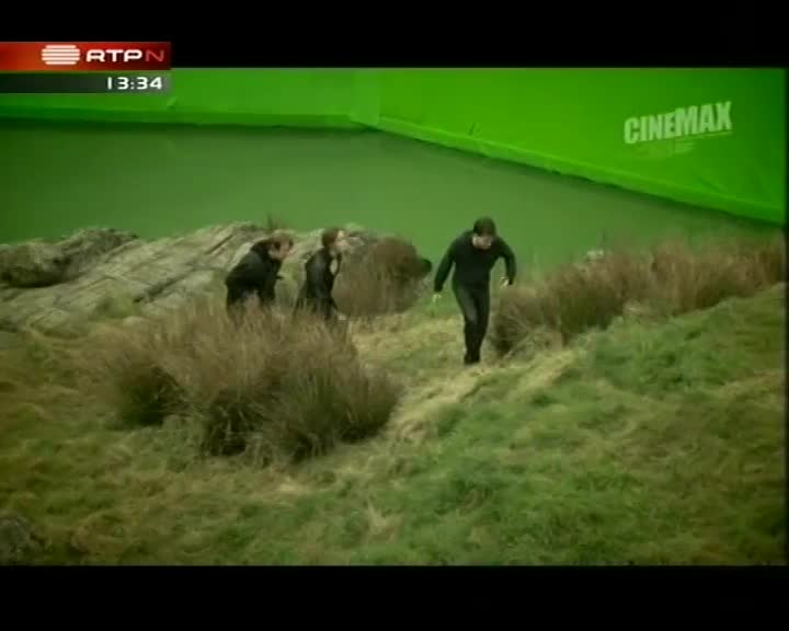 2� parte do Cinemax de 2011-07-17