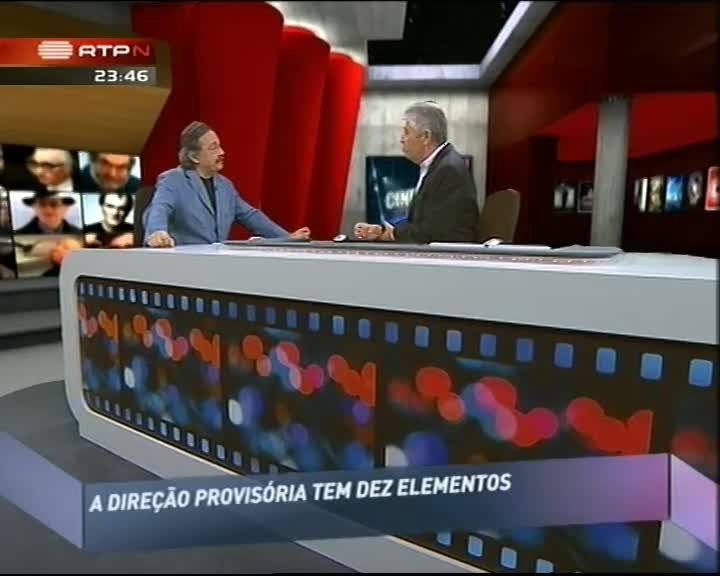2� parte do Cinemax de 2011-07-24