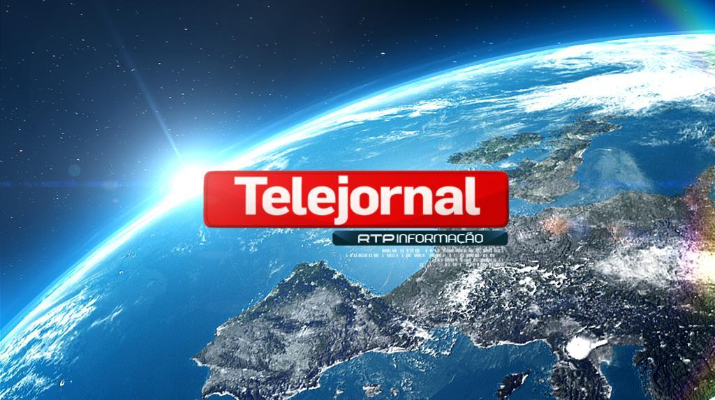 Telejornal - Arquivo 2015 - Temporada