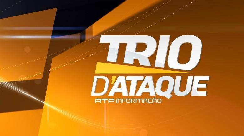 Trio d´Ataque - Temporada III
