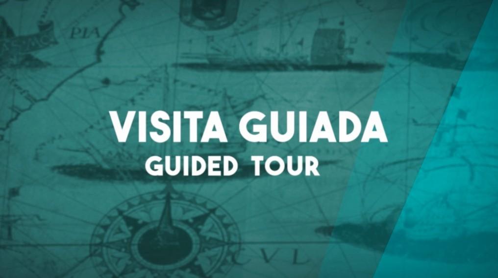Visita Guiada - Temporada IV