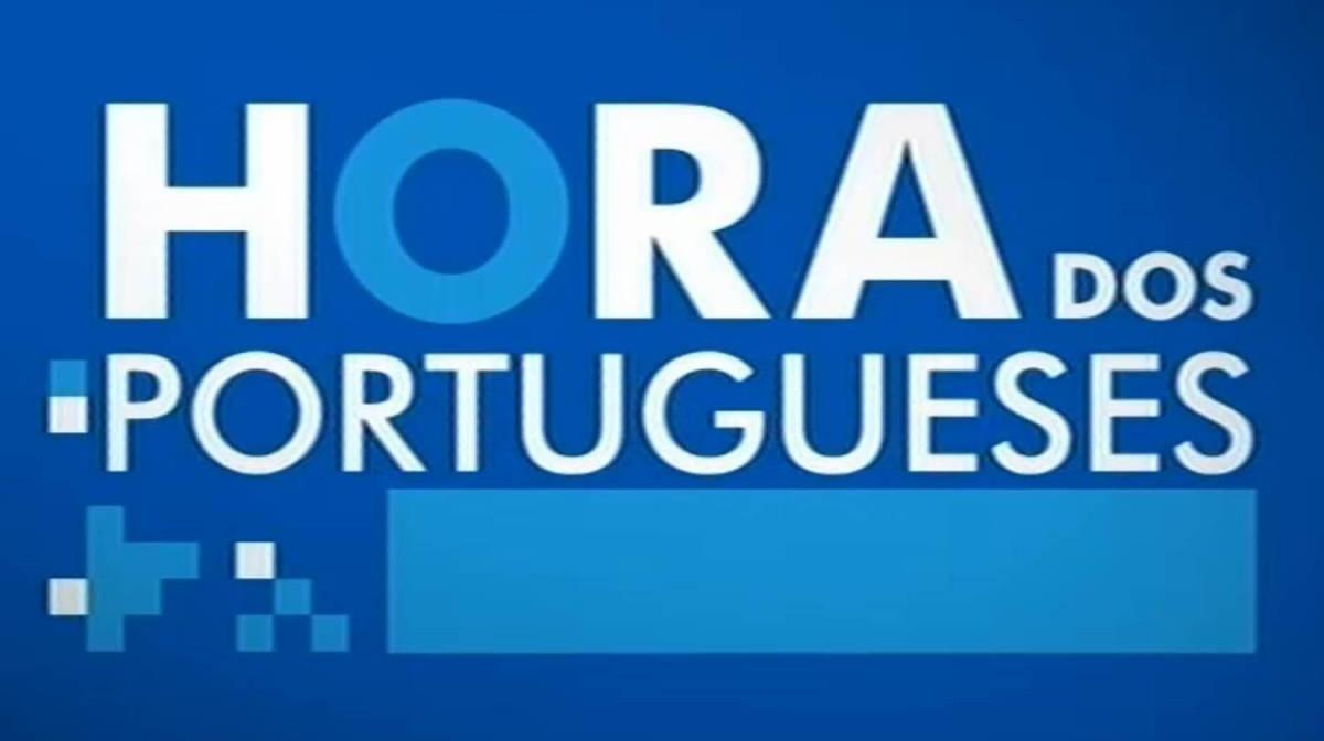 Hora dos Portugueses (Diário) - Temporada III