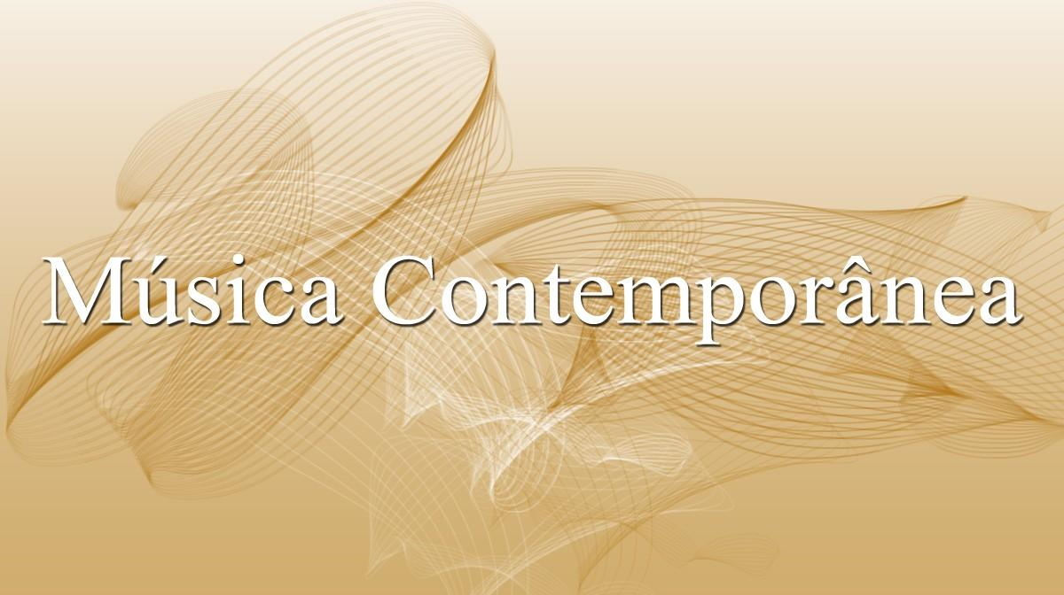 Música Contemporânea