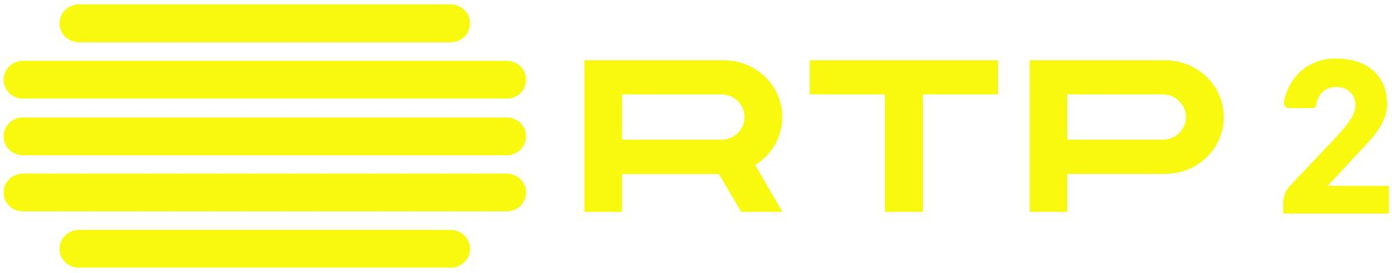 Logotipo RTP2