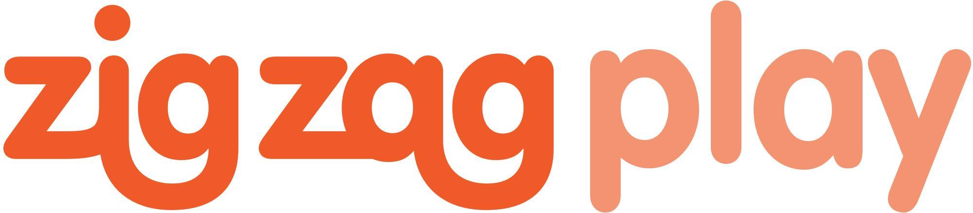 Logotipo Zig Zag