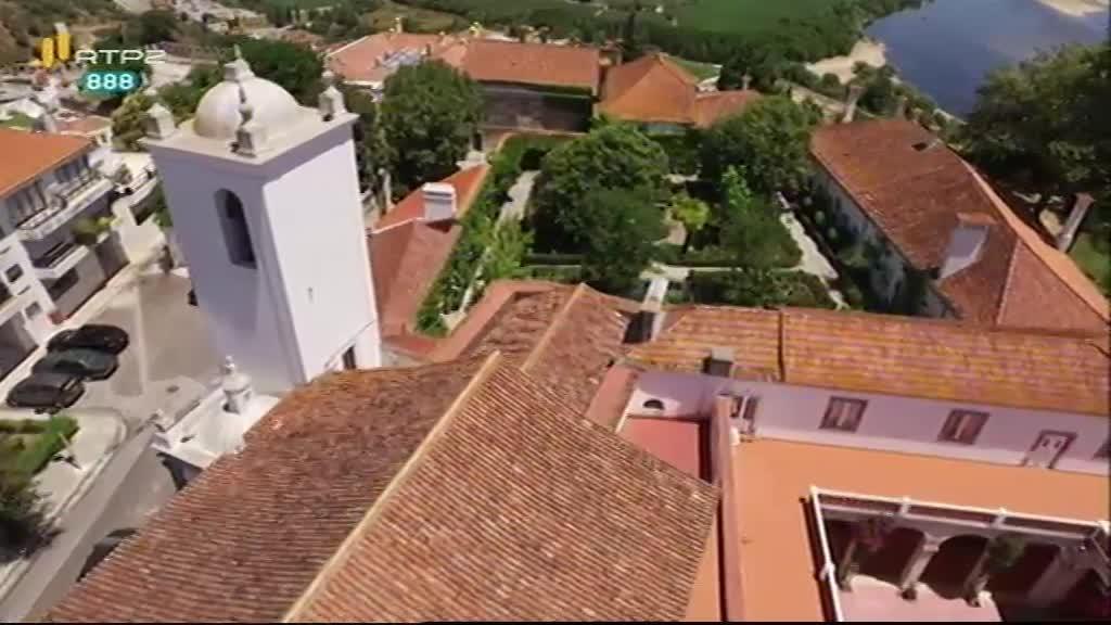 Casa Museu Fundação Passos Canavarro...