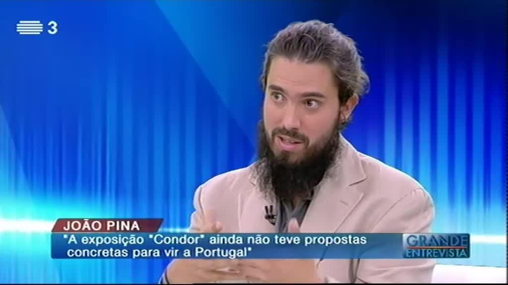 João Pina...