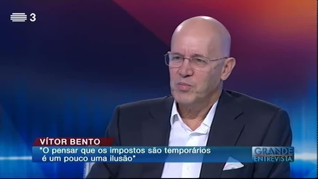 Vitor Bento...