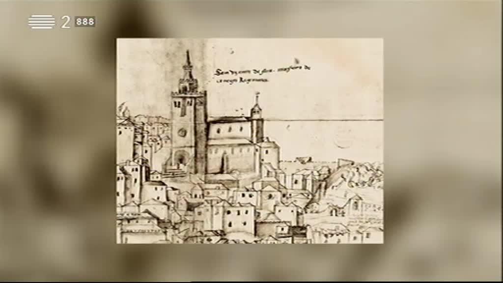 Igreja de São Vicente de Fora...