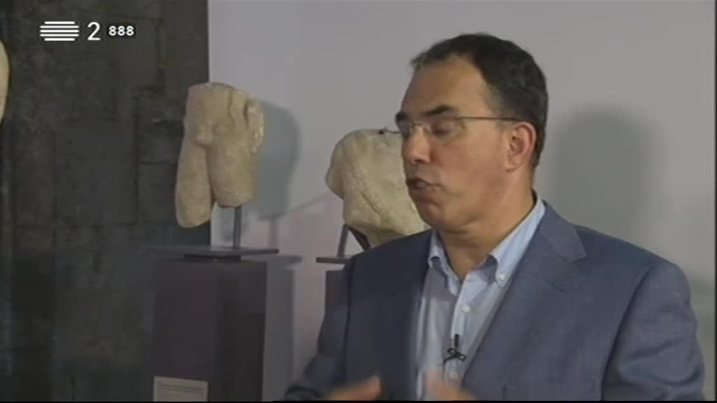 Museu Nacional de Arqueologia...