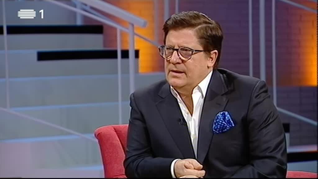 Fernando Mendes, Henrique Sá Pessoa,...