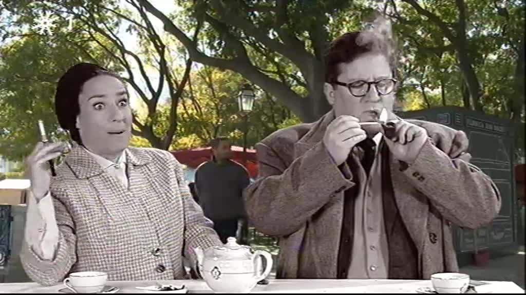 Carlos do Carmo, Rita Ferro, Chef Ki...