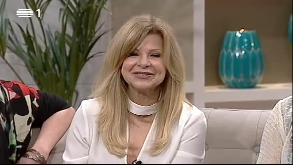 Helena Isabel, Manuel Cavaco, Lídia ...