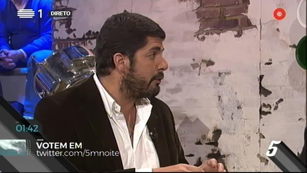 Pedro Fernandes, Custódia Gallego, R...