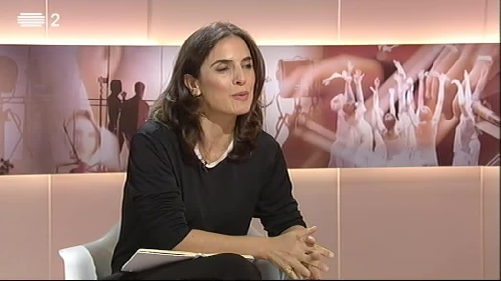 Convidados: António Jorge Gonçalves,...