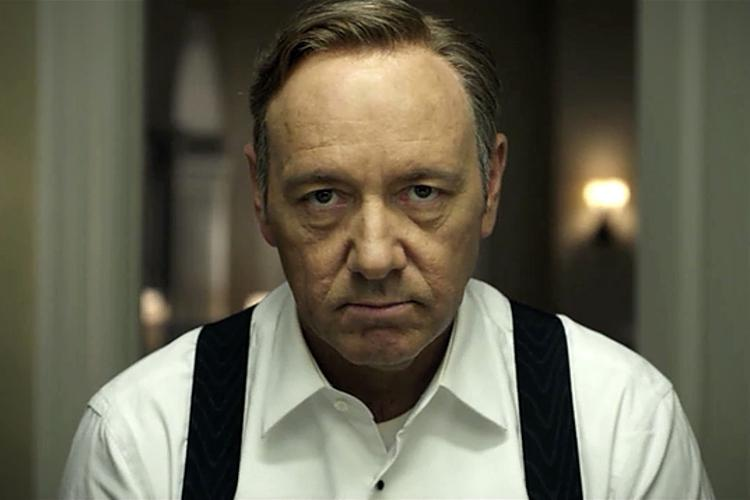 Sony Pictures coloca em marcha o plano para substituir Kevin Spacey em All the Money in the World
