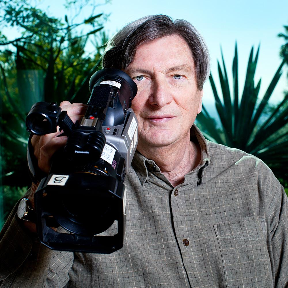 John Bailey é o novo presidente da Academia de Hollywood
