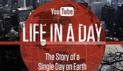 Life in a Day: cinema versus Internet