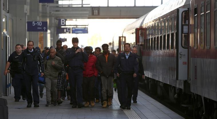 Refugiados desiludidos com o Estado português