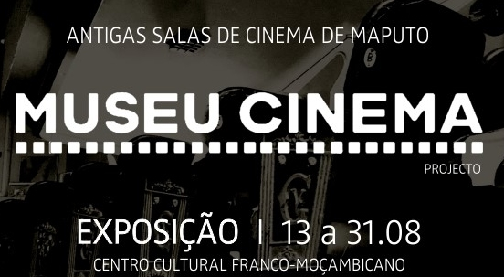 Expo Museu Cinema 2019